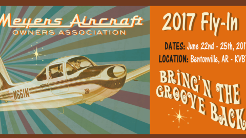 2017 Meyers Aircraft Owners Annual Fly In
