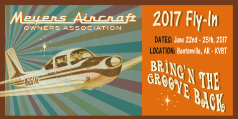 2017 Meyers Aircraft Owners Fly-in Recap
