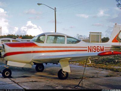 Meyers N196M