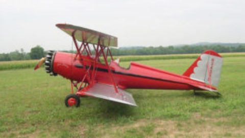 1942 Meyers OTW for Sale