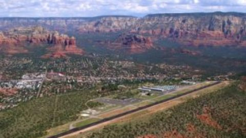 2020 Fly-In Set for Sedona, AZ