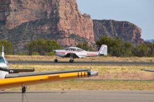 2020 MAOA Fly-in at KSEZ